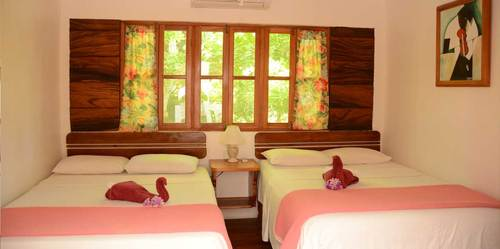 Ackee Tree Cottage - Coral Cove