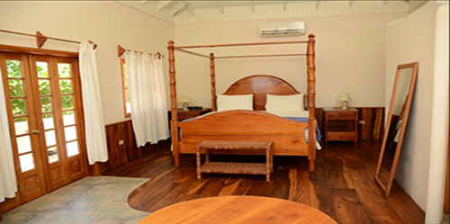 Treetop - Cottage room - Coral Cove
