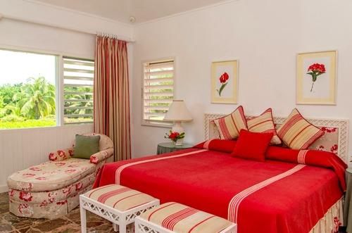 4 Bedroom Villa - Calypso Villa