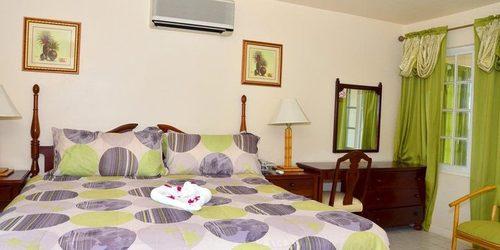 Two Bedroom Suite - El Greco Resort