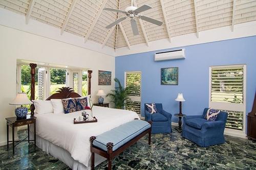 2 Bedroom Deluxe Villa - Little Palm