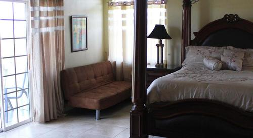 Luxury Suite with Ocean View - Retreat Greathouse