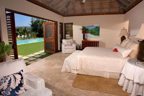 6 Bedroom Villa - Rose Cottage