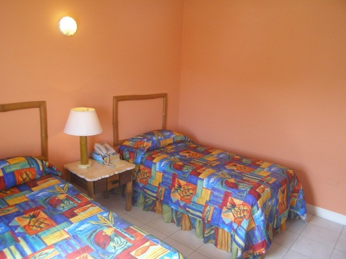 Twin Bed Room - Royal Reef Hotel