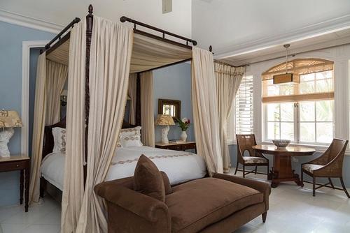 7 Bedroom Villa - Twin Palms