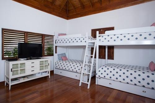 Bedroom 4 - Alamanda Clusters