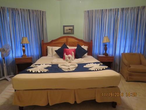 Superior guest room - Casa Maria Hotel
