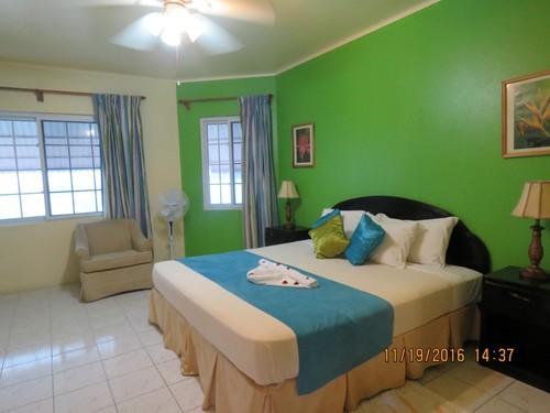 Standard Guest Room - Casa Maria Hotel