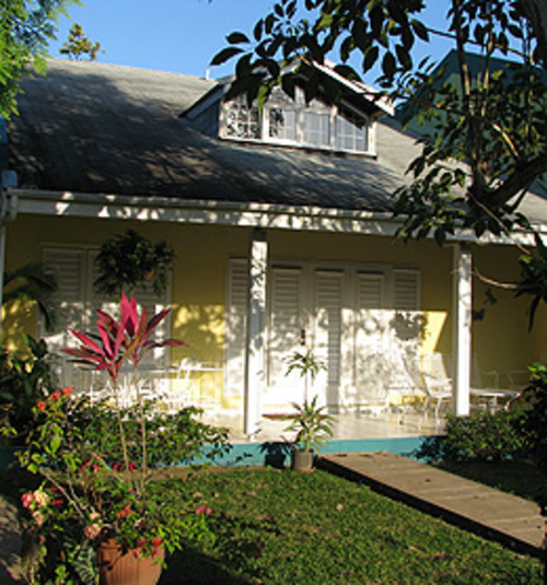 3 Bedroom villa - Condos Ocho Rios