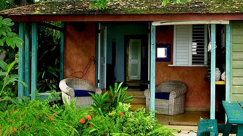 Original Villas - Goldeneye