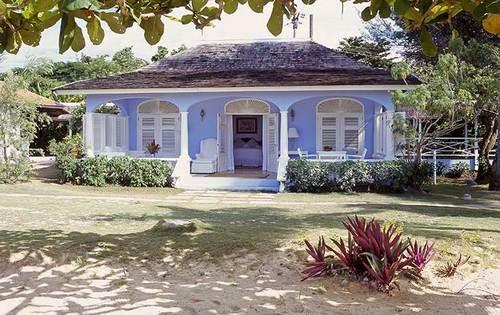 Blue Cottage - Jamaica Inn