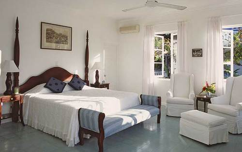 The Cowdray Suite - Jamaica Inn