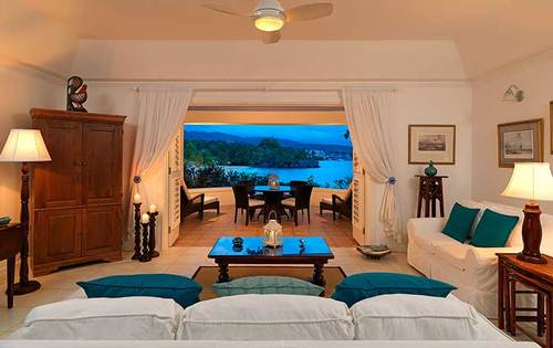 Jamaica Inn Cottages - 1 Bedroom - Jamaica Inn