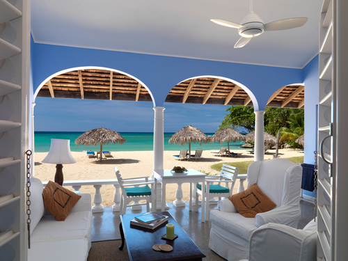 Beach Bungalows - Jamaica Inn
