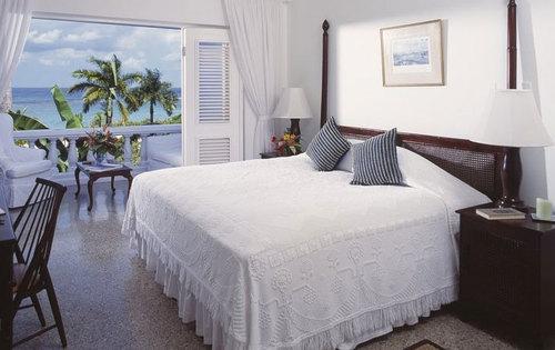 Superior Balcony Suite - Jamaica Inn