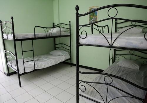 Standard 8 Bed dorm - Reggae Hostel