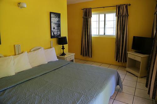 Standard Private - Reggae Hostel