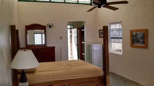 Green Room - Villa Caribbean Dawn