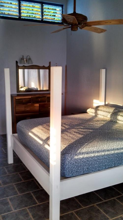 Blue Room - Villa Caribbean Dawn