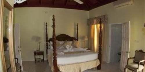 Honeymoon Suite - Villa Sonate