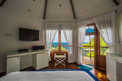 Rocksteady Cabin - Geejam Villa