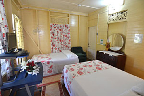 Room 3 - Holiday Home