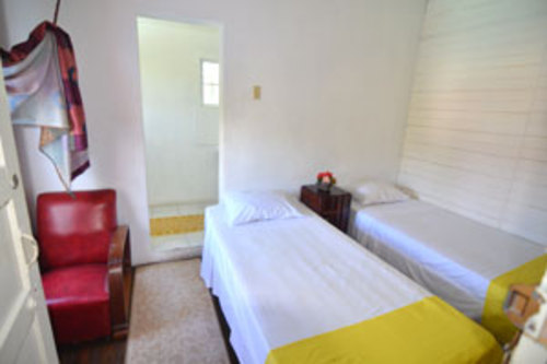 Room 4 - Holiday Home