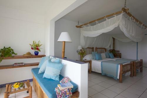 Garden View Room - Hotel Mockingbird Hill