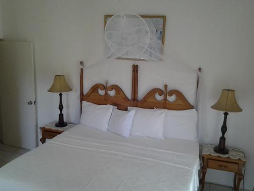 Las Olas - 2 Bedroom Villa - Rio Vista Resort & Villas