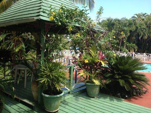 Casa Blanca - 2 Bedroom Villa - Rio Vista Resort & Villas