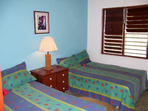 Motel Rooms - The Yellow Bird Seatel