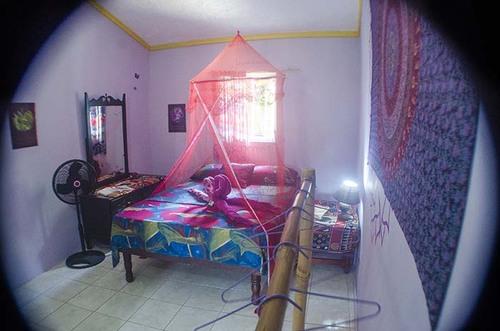 Enlightenment Room - Go Natural Jamaica
